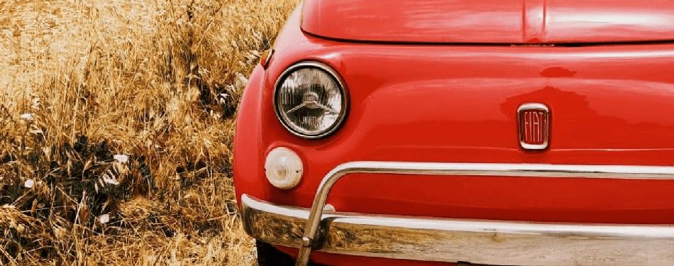 10 buoni motivi per viaggiare in Fiat 500