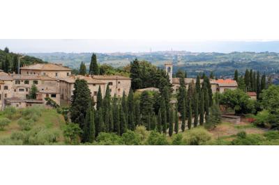 5 cose da vedere in Toscana (la provincia di Siena)