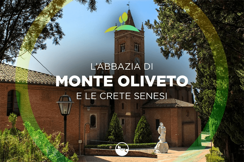 The Abbey of Monte Oliveto and the Sienese Crete