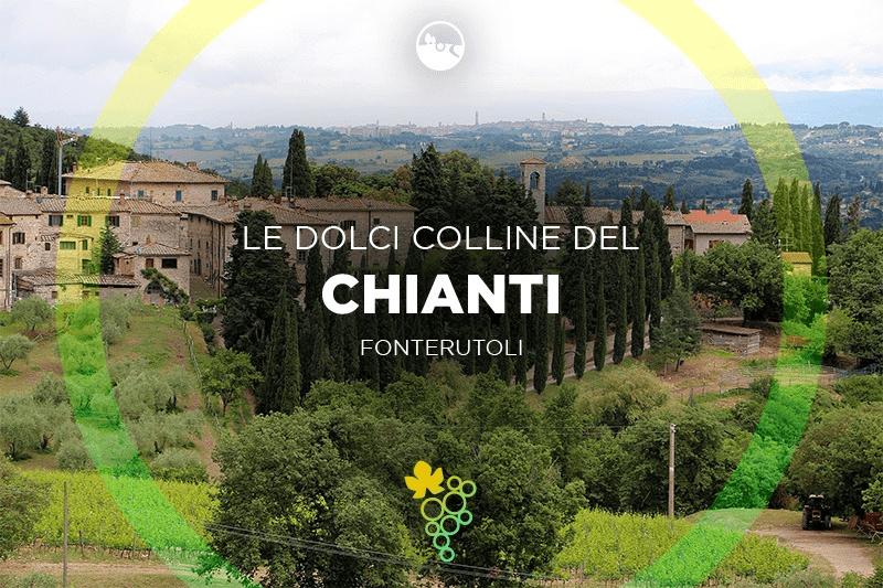 Le dolci colline del Chianti, Fonterutoli